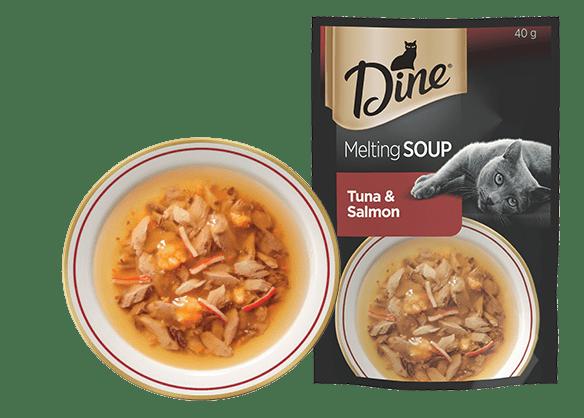 Tuna and Salmon 9334214029306