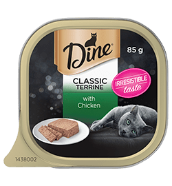 Favourites Classic Terrine with Chicken