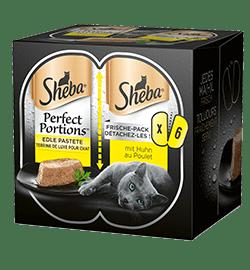 Sheba Perfect Portion au Poulet