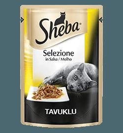 SHEBA® Tavuklu Gravy Soslu