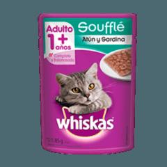 WHISKAS® Soufflé