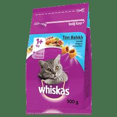 WHISKAS® Ton Balıklı Kuru Kedi Maması